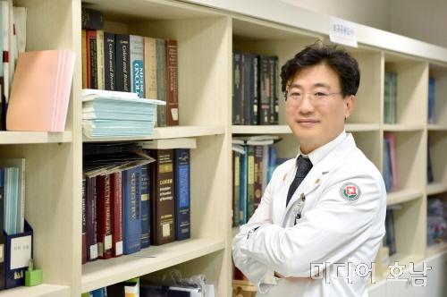 화순전남대병원 양덕환 교수
