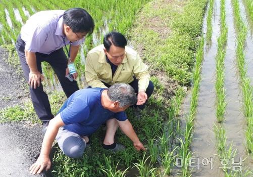 곡성군, 2021년 농림축산분야 74가지 보조지원사업 추진