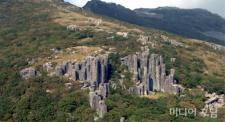 무등산권 유네스코 세계지질공원 인증